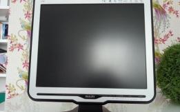 SOLO ONLUS/NO PROFIT-DECO SPA REGALA MONITOR LCD 19 POLLICI